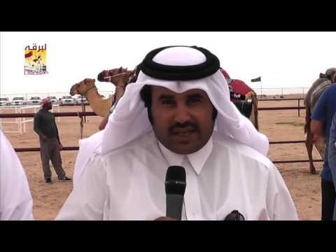 لقاءات مع الفائزين في مهرجان قطر الحادي عشر للأصايل – حيل وزمول لأبناء القبائل ٢٦-١١-٢٠١٤