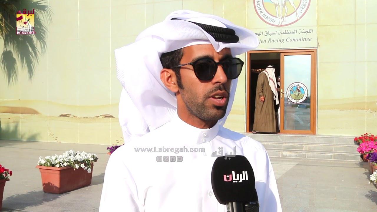 لقاء مع عبدالله بن علي بن سلامة..الخنجر الذهبي للقايا قعدان إنتاج مساء ٢-١٢-٢٠١٩