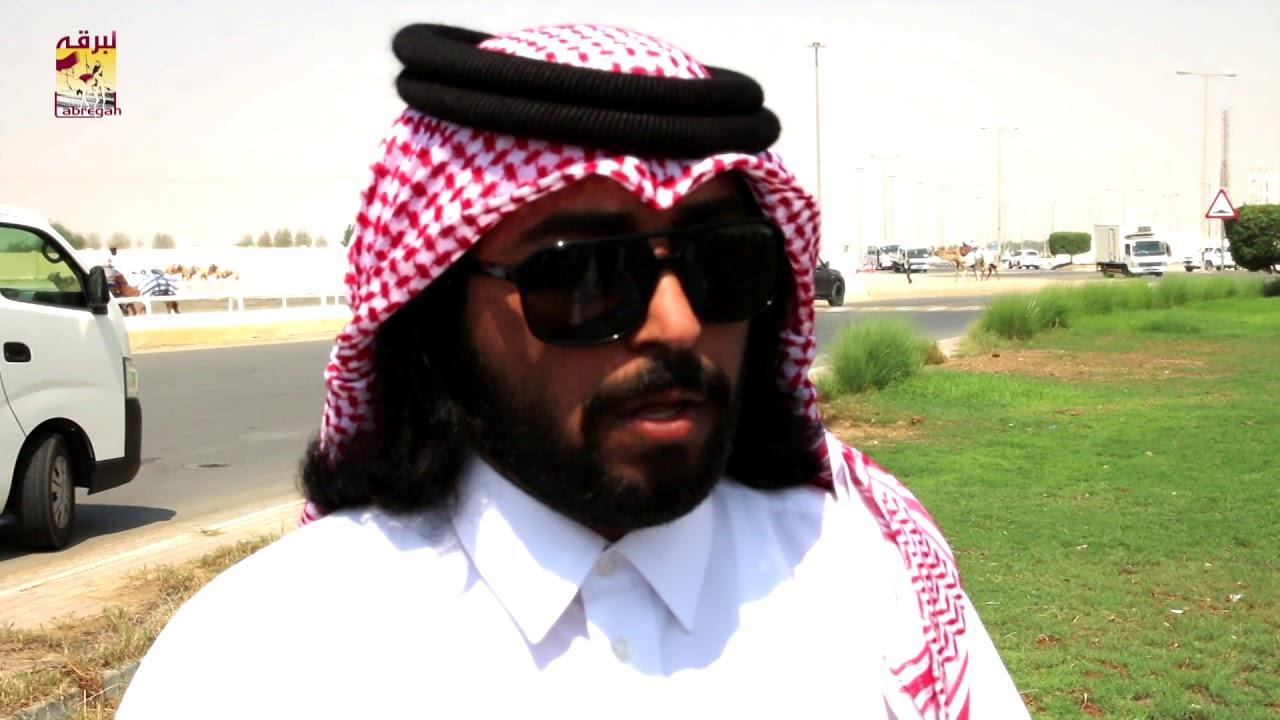 لقاء مع مبخوت بن محسن بن جبران…. الشوط الرئيسي للقايا بكار المفتوح صباح ٢٣-٩-٢٠١٩