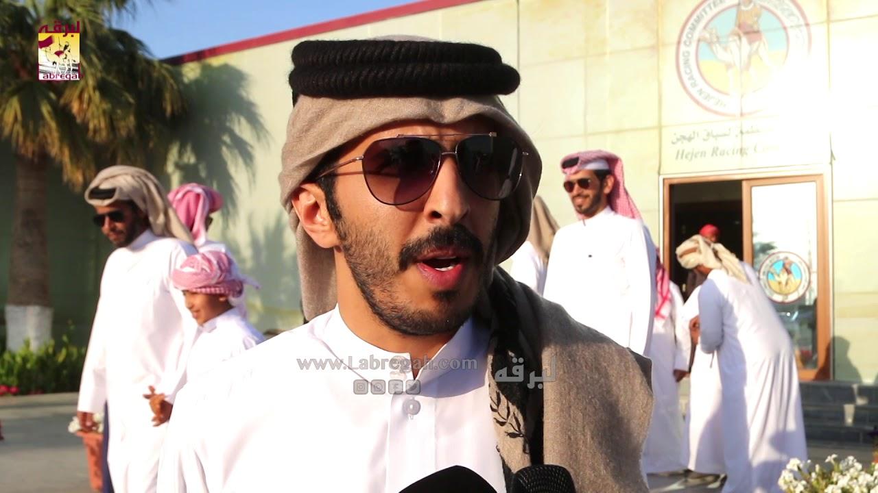 لقاء مع صالح بن محمد الزكيبا..الشلفة الفضية للثنايا بكار إنتاج مساء ٢٥-١-٢٠٢٠