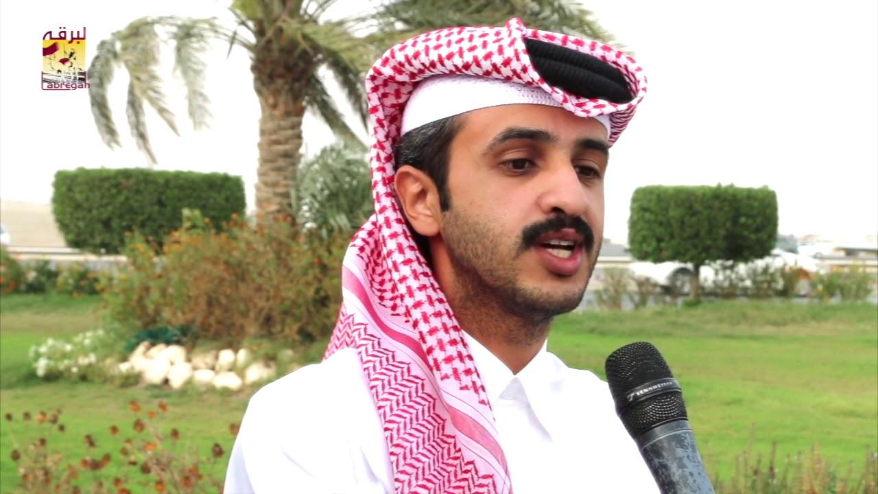 لقاء مع عبدالعزيز جارالله سالمين الفائز بالشوط الرئيسي للزمول إنتاج بالمحلي التاسع ٣١-٣-٢٠١٨