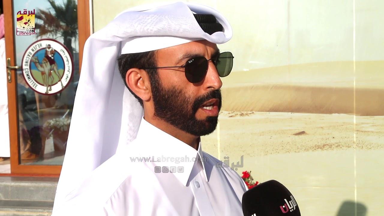 لقاء مع محمد بن برقان المقارح..الشلفة الفضية حقايق بكار مفتوح مساء ١٩-١-٢٠٢٠