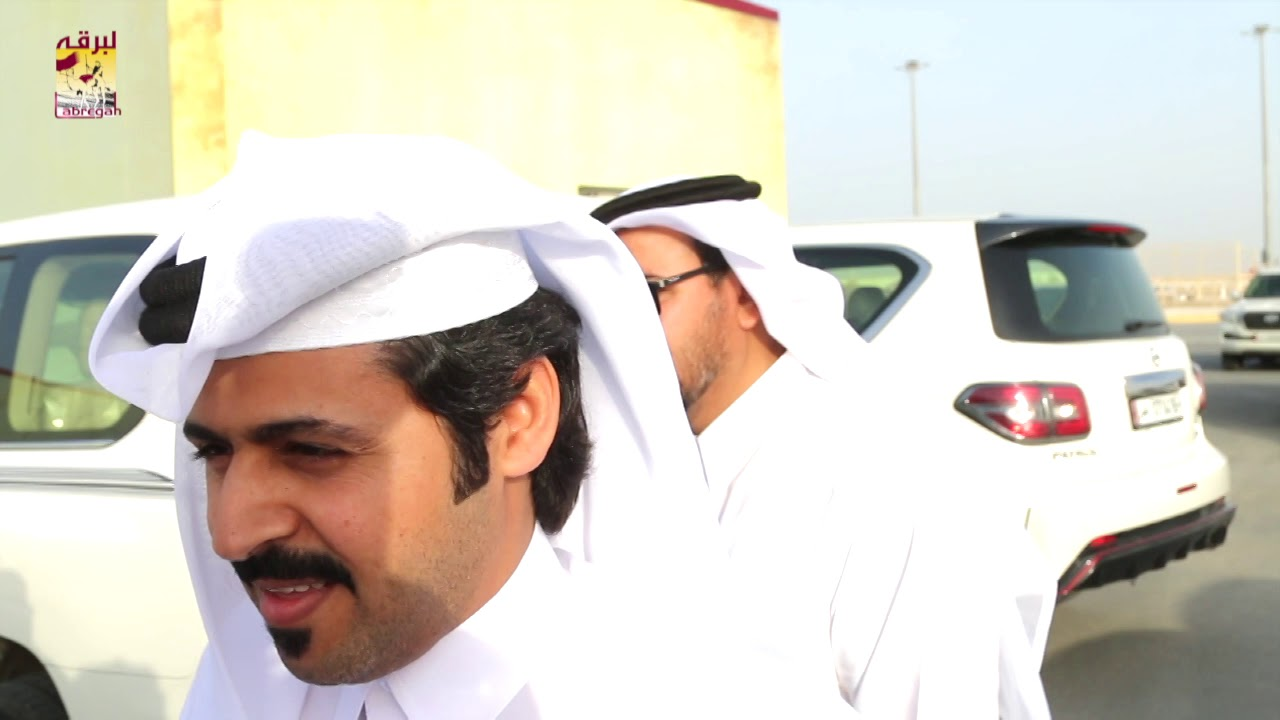 لقاء مع عبدالله بن ناصر بن شابل الشلفة الفضية للثنايا بكار إنتاج مهرجان سمو الأمير المفدى صباح ٦-٤-٢٠١٩