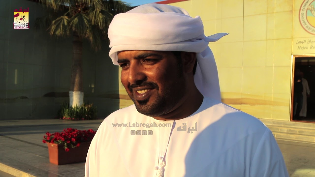 لقاء مع علي بن خميس الخوذيري..الخنجر الفضي للثنايا قعدان عمانيات مساء ٧-١٢-٢٠١٩