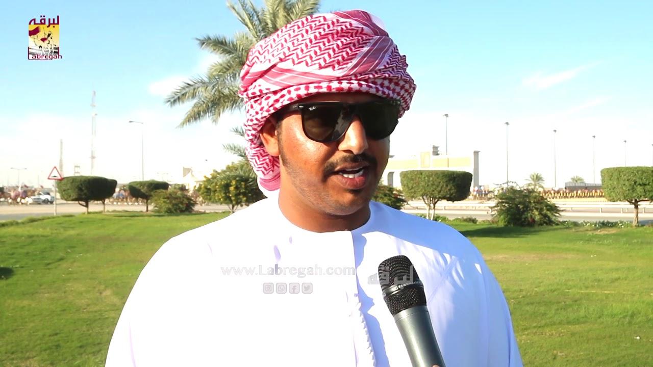 لقاء مع عوض بن سعيد بن هدوب..الشلفة الذهبية حقايق بكار إنتاج مساء ١٨-١-٢٠٢٠