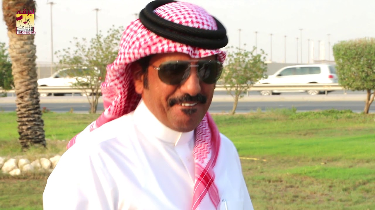 لقاء مع مبارك محمد بن صرير الشوط الرئيسي للحقايق قعدان إنتاج المحلي الثالث ١٠-١٠-٢٠١٨