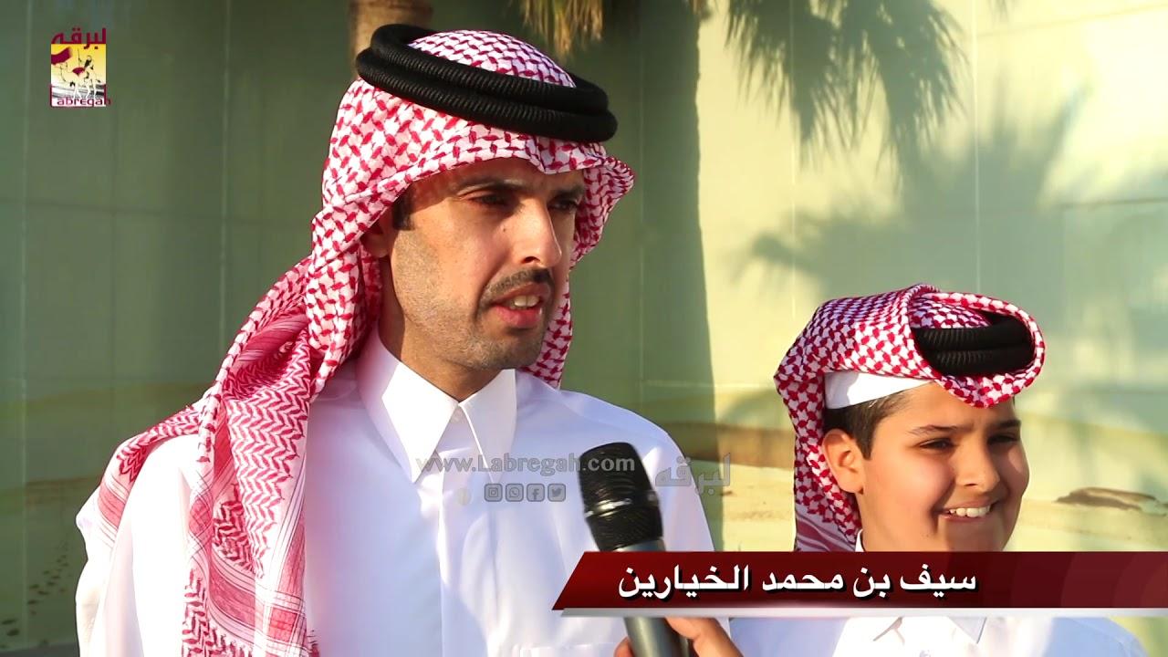 لقاء مع سيف بن محمد الخيارين..شلفة وخنجر الجذاع (عمانيات) مساء ٤-١٢-٢٠١٩