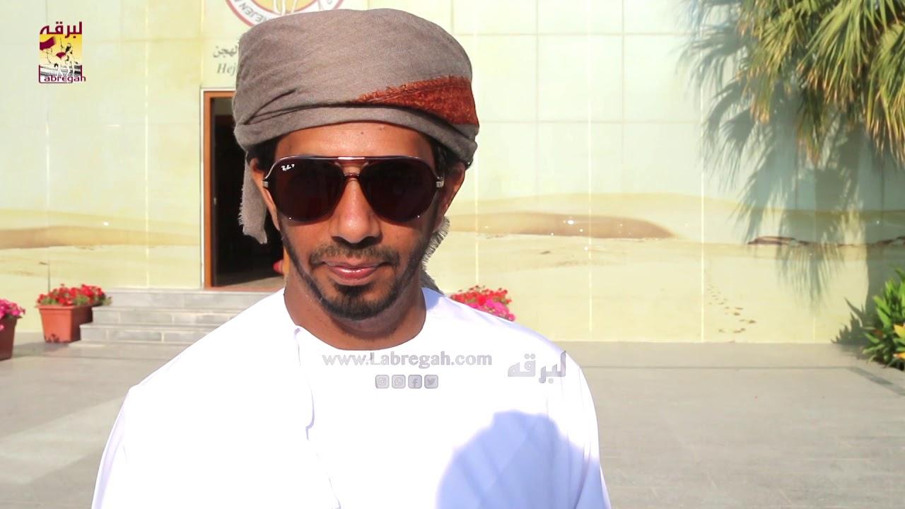 لقاء مع سعود بالوحوش الوهيبي..الشلفة الذهبية للقايا بكار عمانيات مساء ٢-١٢-٢٠١٩