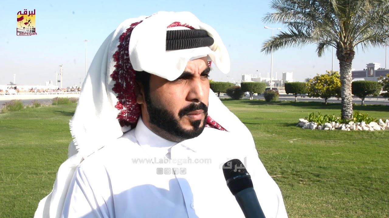 لقاء مع محمد حمد سريع الشهواني..الشوط الرئيسي للثنايا بكار إنتاج صباح ٥-٣-٢٠٢٠