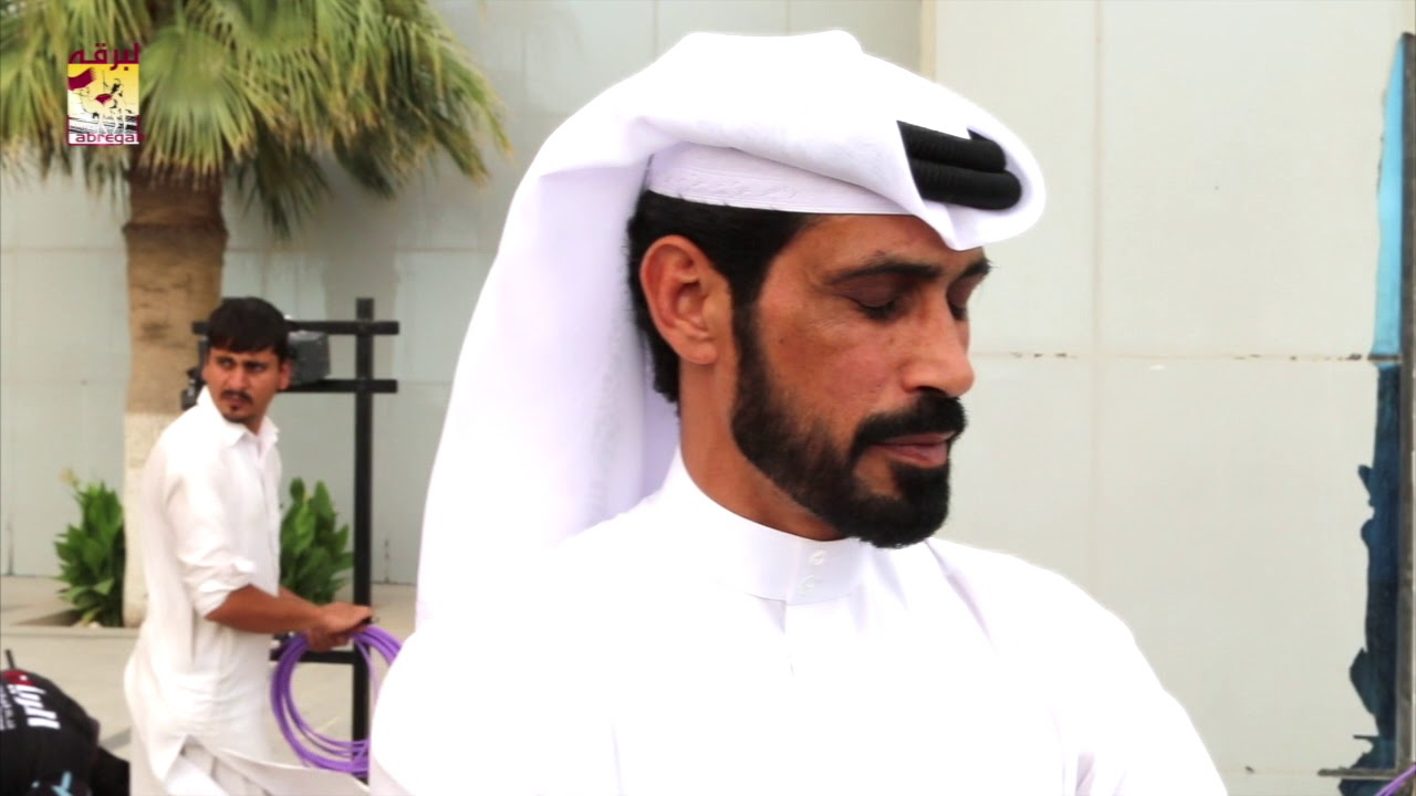لقاء مع سعيد عبدالهادي الشهواني مضمر هجن الشقب الحائزة على شلفة اللقايا بكار عمانيات ١٦-٤-٢٠١٨