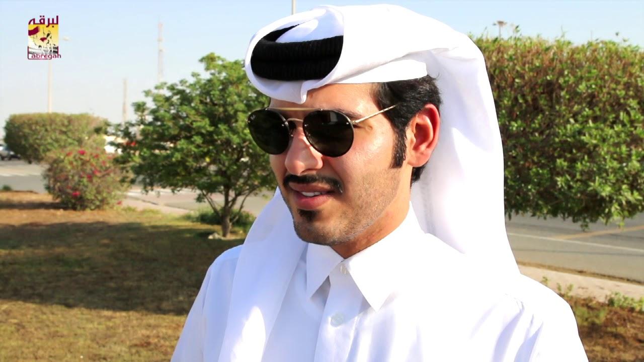 لقاء مع سلطان حمد تريحيب بن نايفة         الشوط الرئيسي للجذاع قعدان مفتوح صباح ١١-٩-٢٠١٩