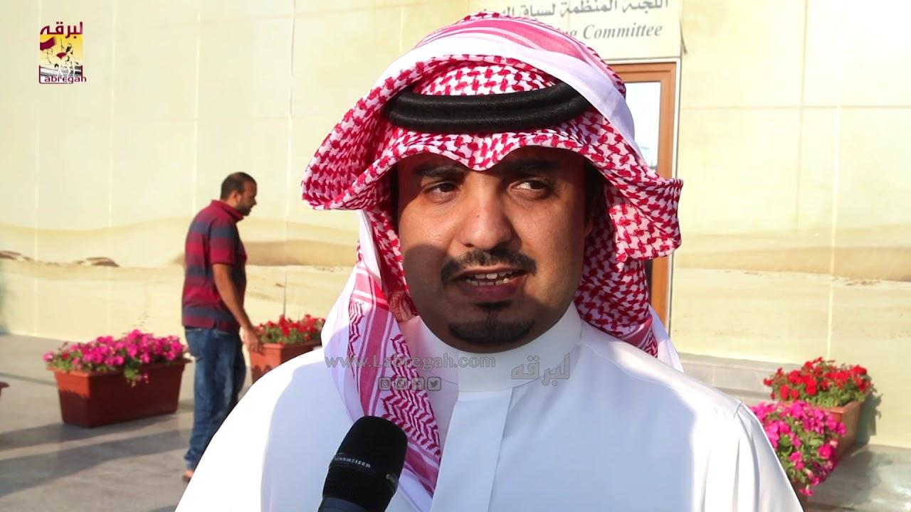 لقاء مع راشد بن علي بن جهيم..الشلفة الفضية للقايا بكار إنتاج مساء ٣-١٢-٢٠١٩