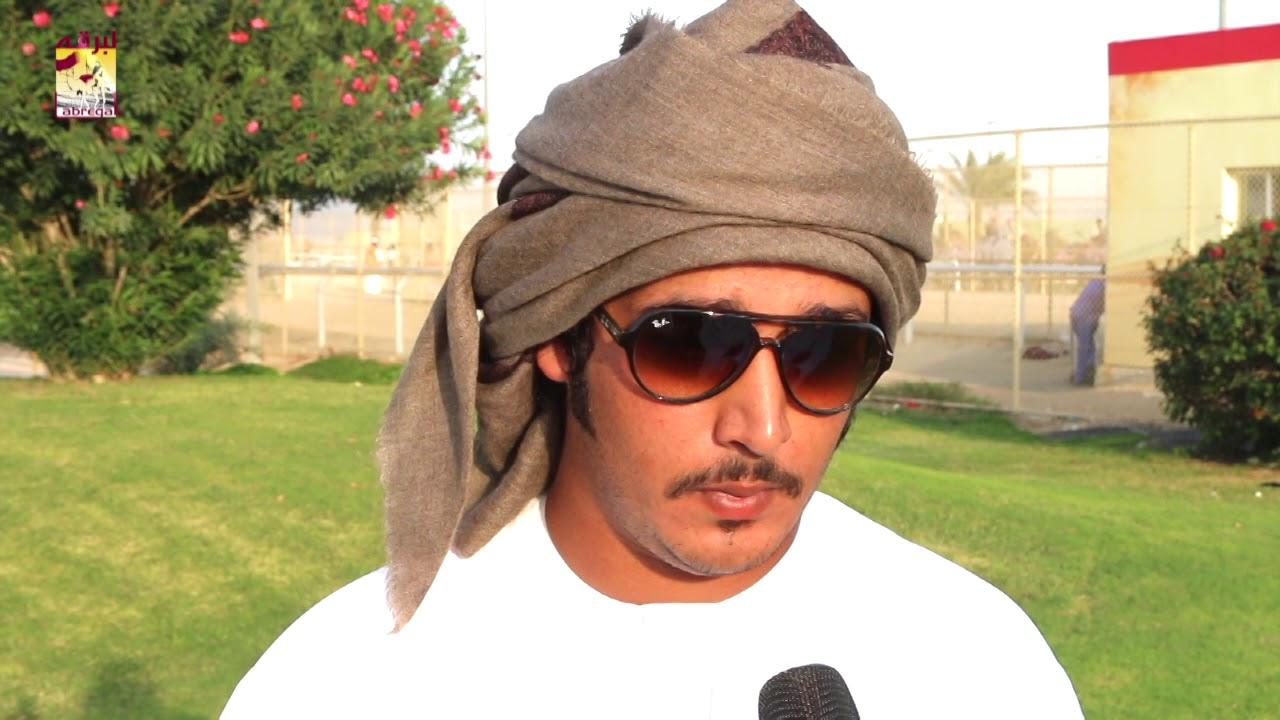 لقاء مع حاكم بن راشد المالكي الشوط الرئيسي للحيل المفتوح صباح ١-١٢-٢٠١٨