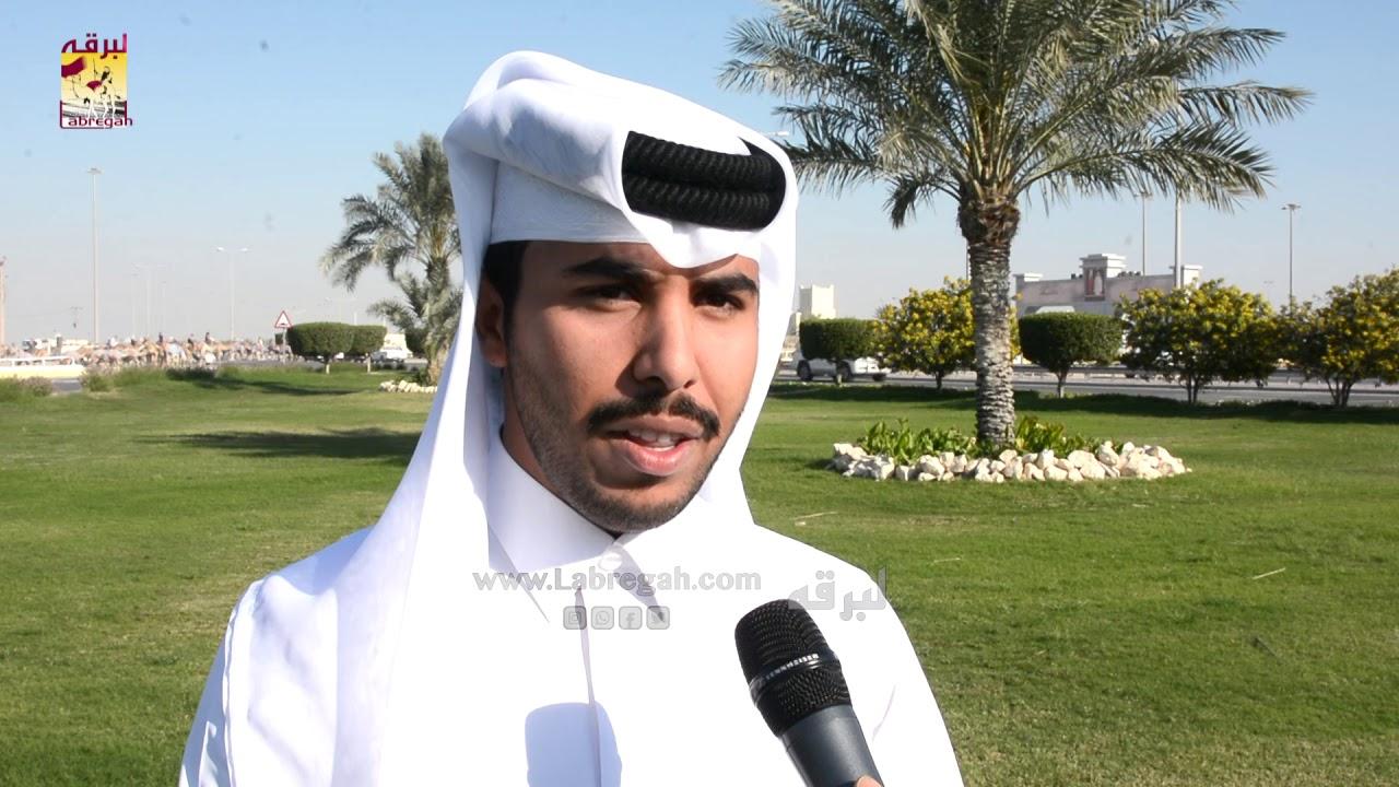 لقاء مع سعود بن صالح الزمات..الشوط الرئيسي للحيل إنتاج صباح ٥-٣-٢٠٢٠