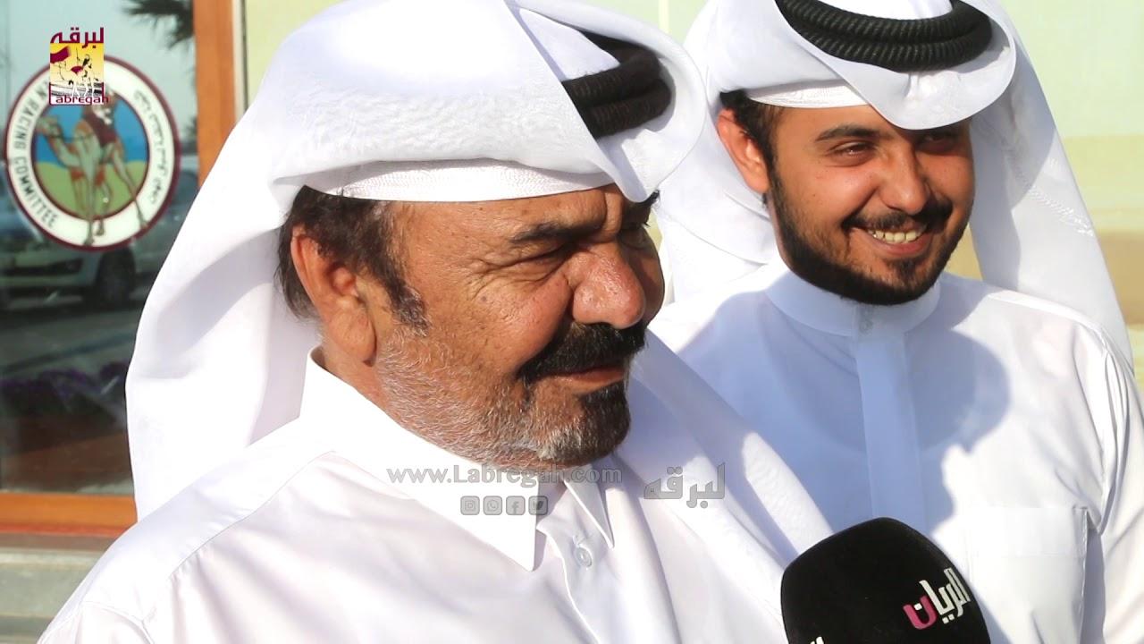 لقاء مع خجيم بن عايض العذبة..الشلفة الفضية حقايق بكار إنتاج مساء ١٩-١-٢٠٢٠