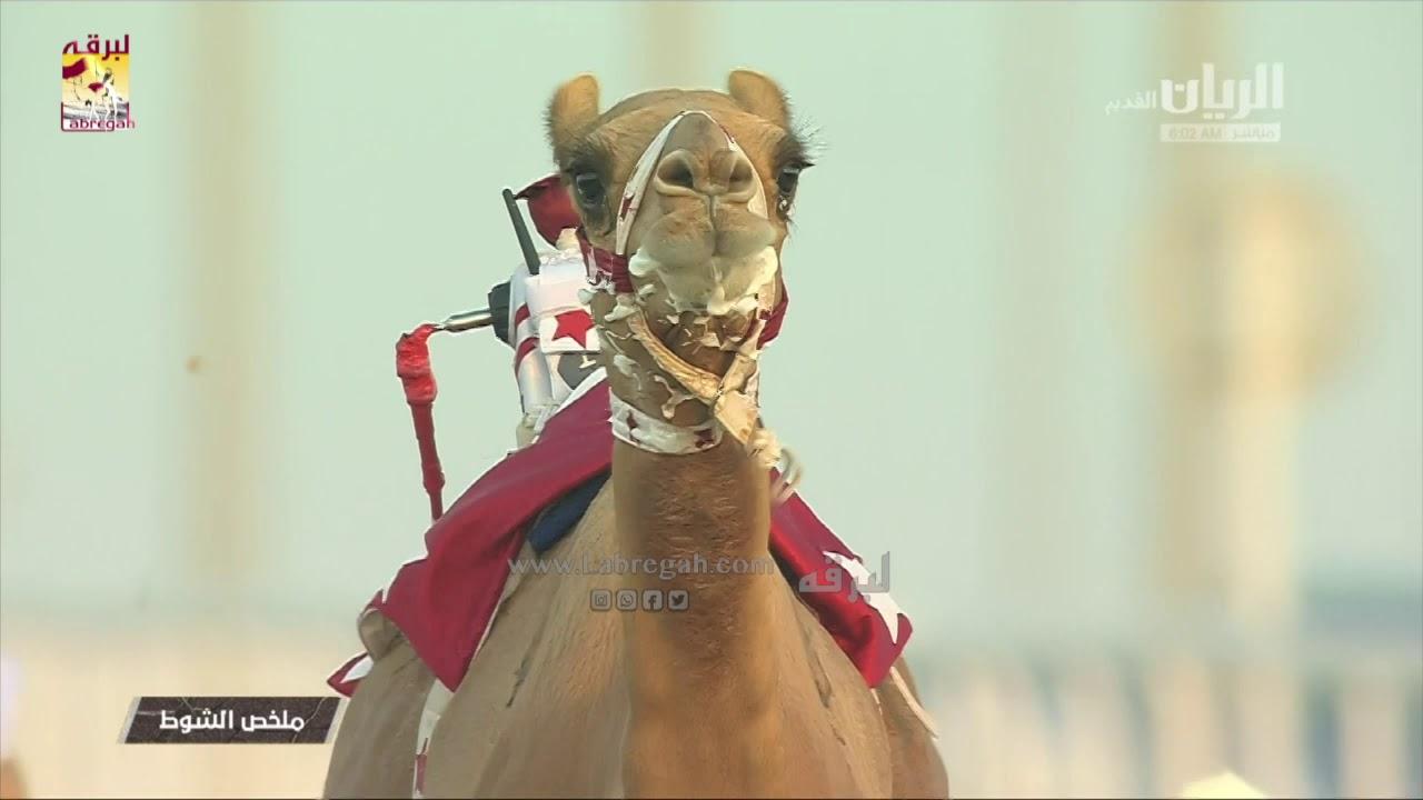 لقاء مع محمد راشد عبيد المريزيق الشوط الرئيسي للجذاع بكار عمانيات صباح ٢٦-١٠-٢٠١٩