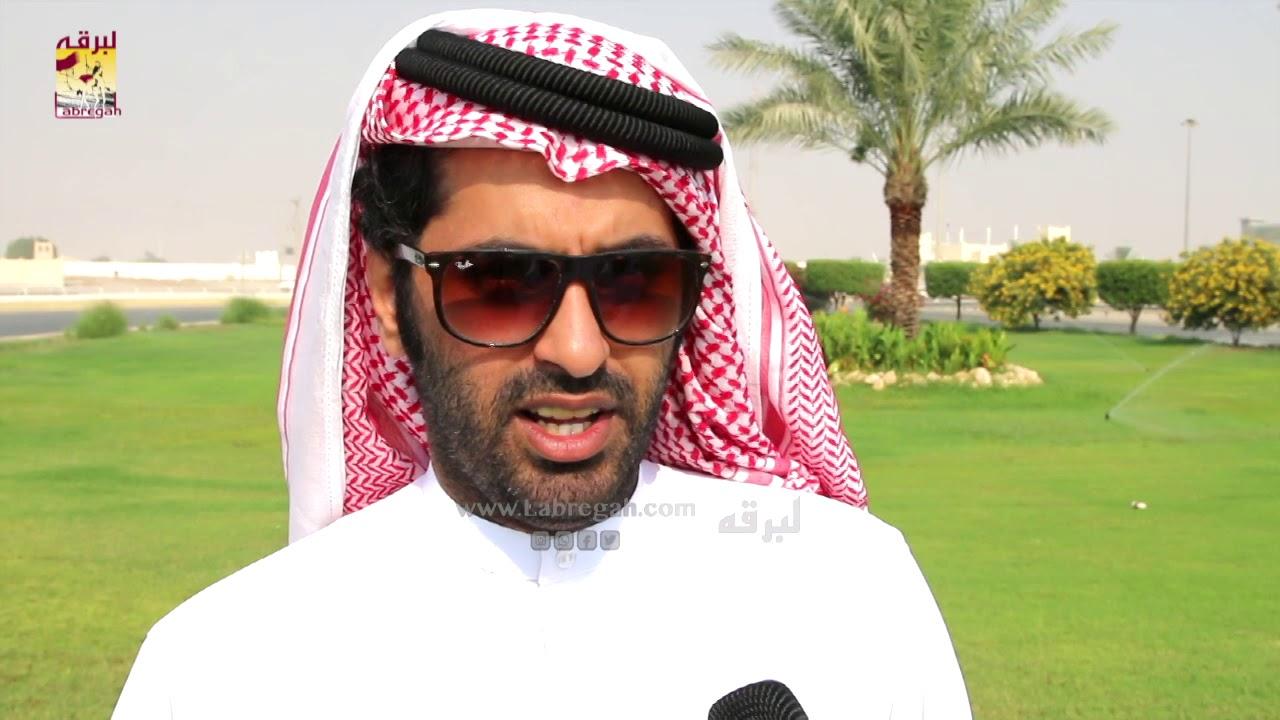 لقاء مع حمد بن صالح أبو شريدة.. الشوط الرئيسي للجذاع بكار مفتوح صباح ٩-١١-٢٠١٩