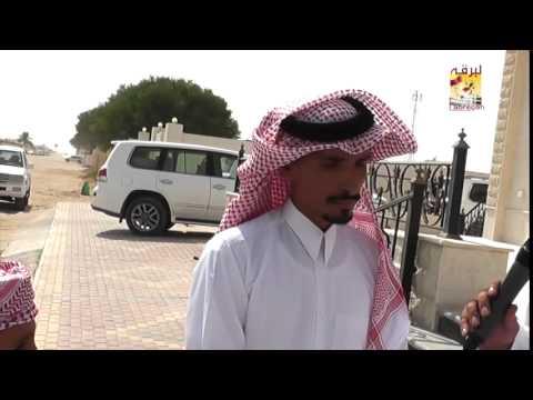 لقاء مع حمد جارالله حسين البريدي الفائز بالشوط الرئيسي للقايا البكار – المحلي الأول صباح ٩-٩-٢٠١٥