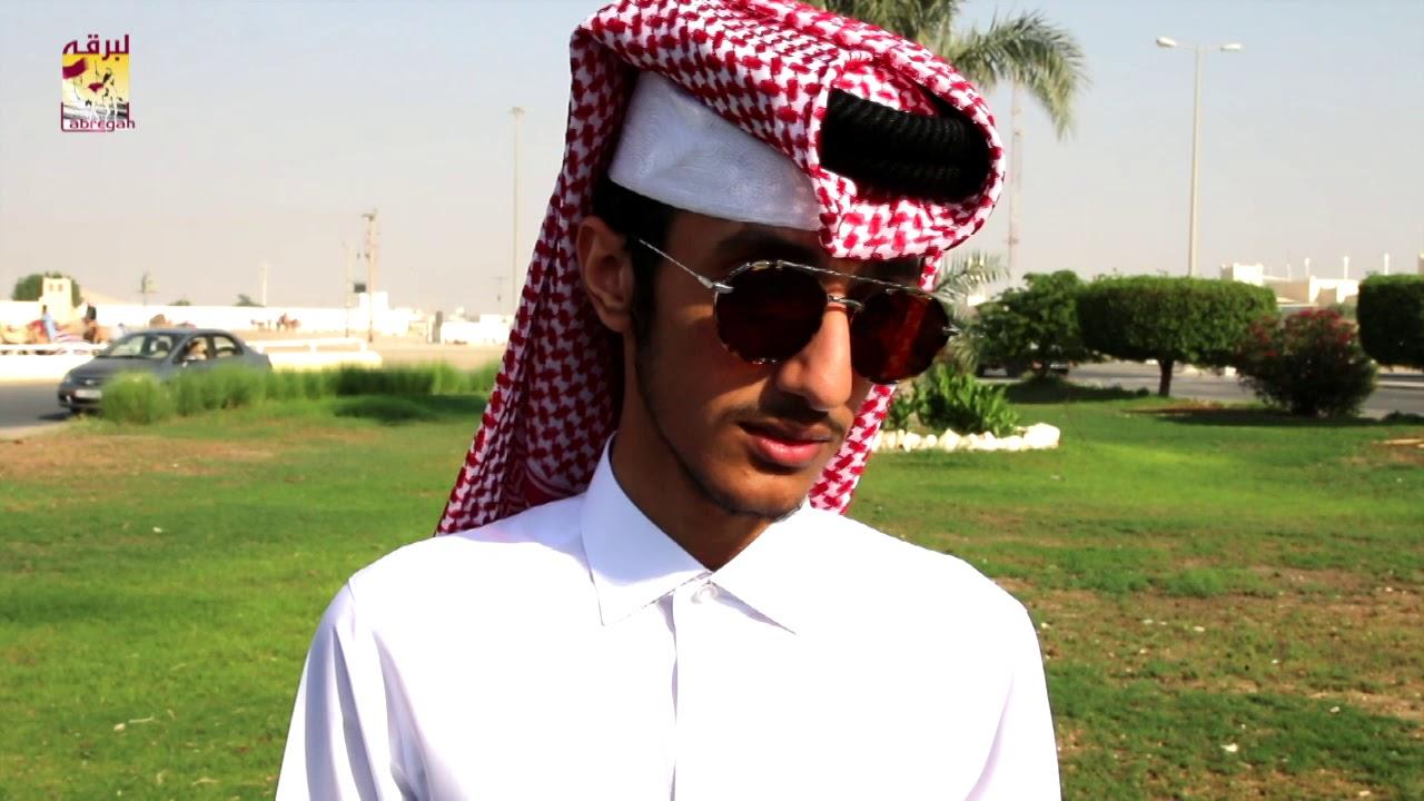 لقاء مع راكان جارالله أبو شريدة الشوط الرئيسي للحقايق بكار مفتوح صباح ٢٢-٩-٢٠١٩