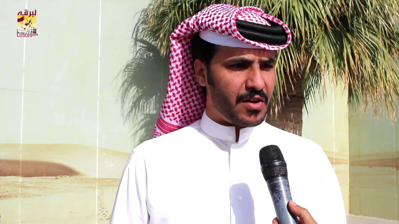 لقاء مع عبدالله بن سالم العرج الشلفة الفضية للقايا بكار مفتوح مساء ٥-٣-٢٠١٩