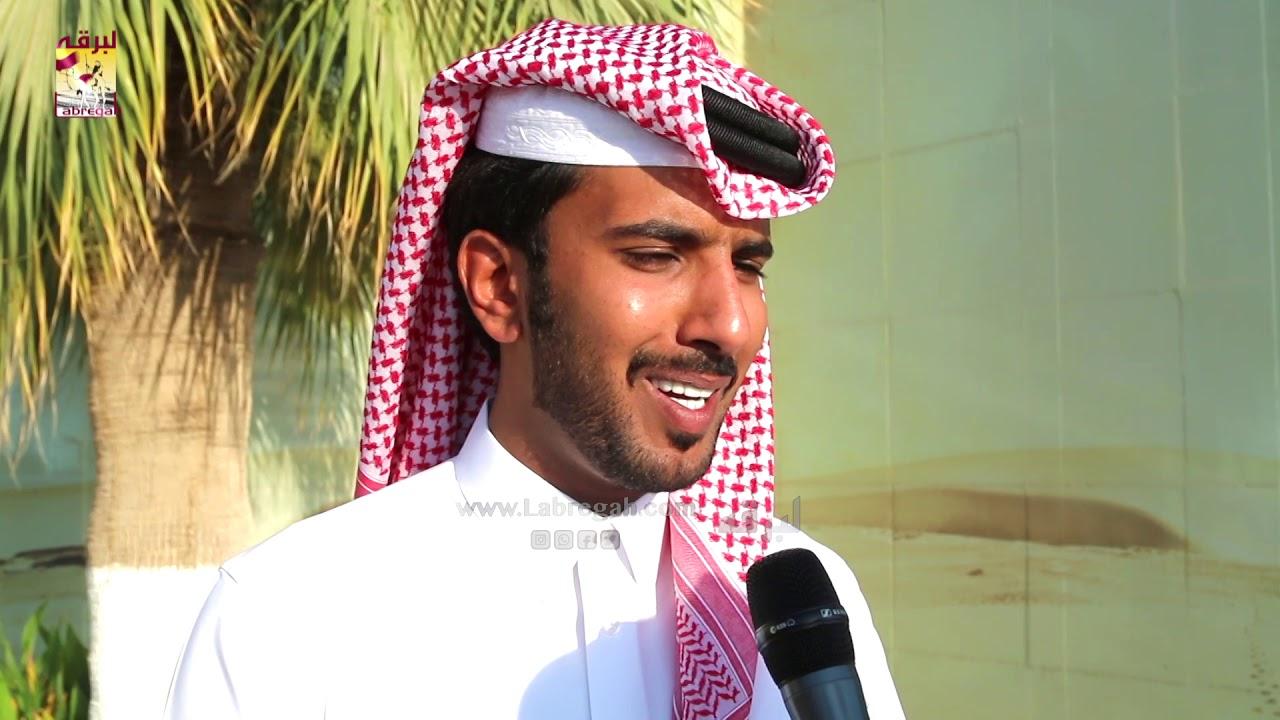 لقاء مع محسن بن مبارك الشهواني..متحدثاً عن فوز هجن الشقب بثلاثة رموز ذهبية في سن الجذاع مساء ٥-١٢-٢٠١٩