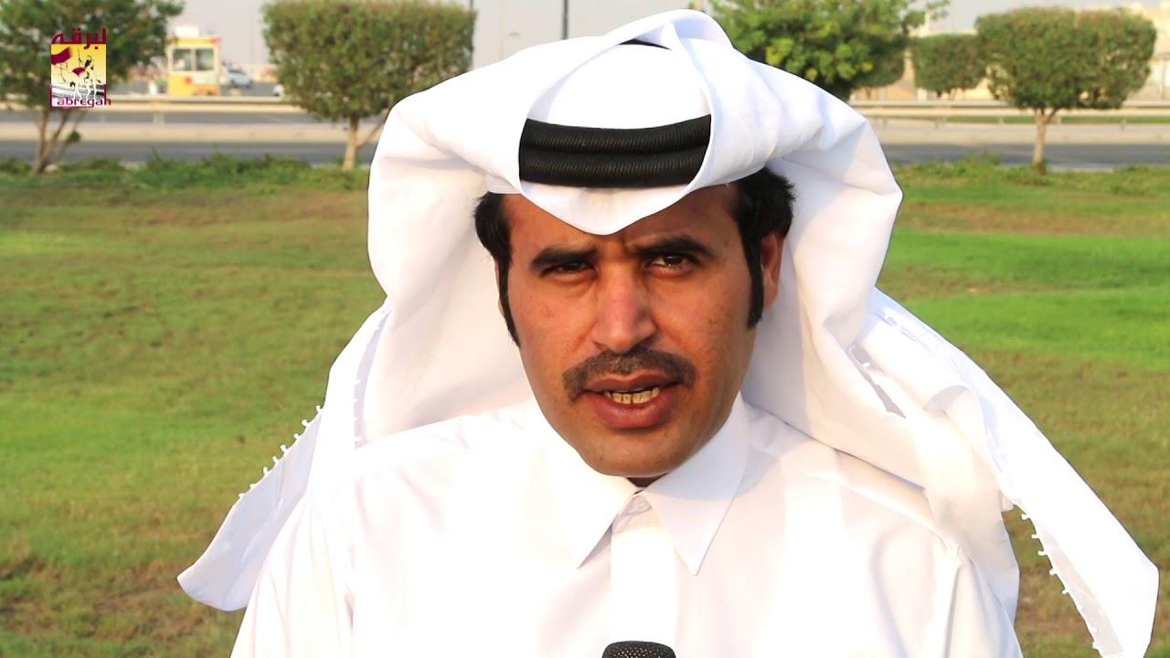 لقاء مع محمد بن سالم الزعبي الشوط الرئيسي للحقايق قعدان المفتوح المحلي الثالث ١٠-١٠-٢٠١٨