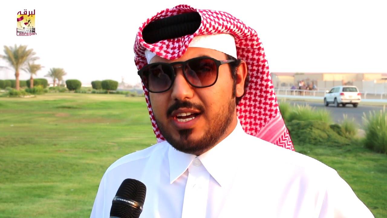 لقاء مع علي بن فاران بن قريع الشوط الرئيسي للحقايق بكار مفتوح مساء ١٠-١٠-٢٠١٩