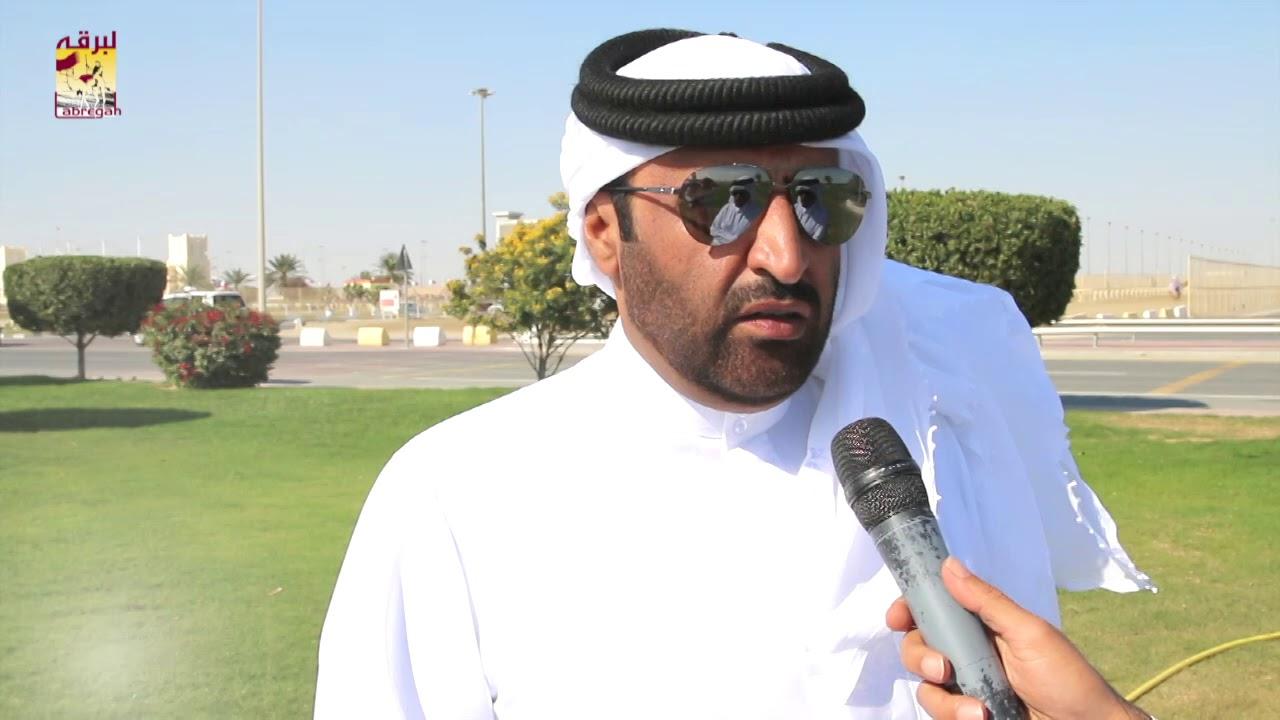 لقاء مع محمد بن خالد العطية الشلفة الذهبية للجذاع بكار مفتوح مساء ٧-٣-٢٠١٩
