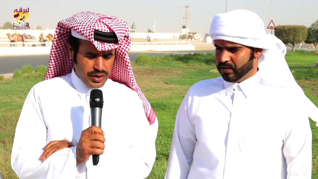 لقاء مع راشد بن عوض بن حلفان الشوط الرئيسي للحقايق بكار إنتاج صباح ٧-٩-٢٠١٩