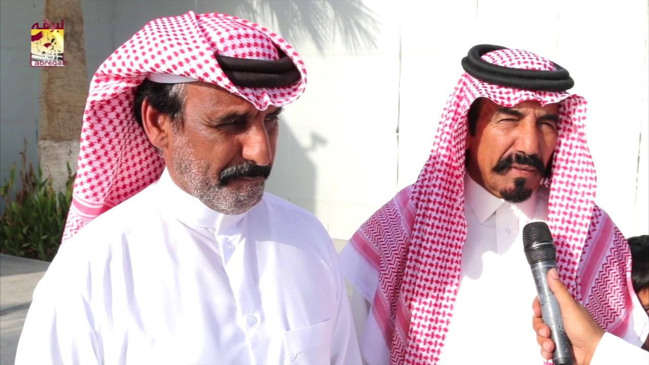 لقاء مع الفائزين برموز الجذاع لأشواط الإنتاج بمهرجان سمو الأمير الوالد  ٧-٣-٢٠١٨