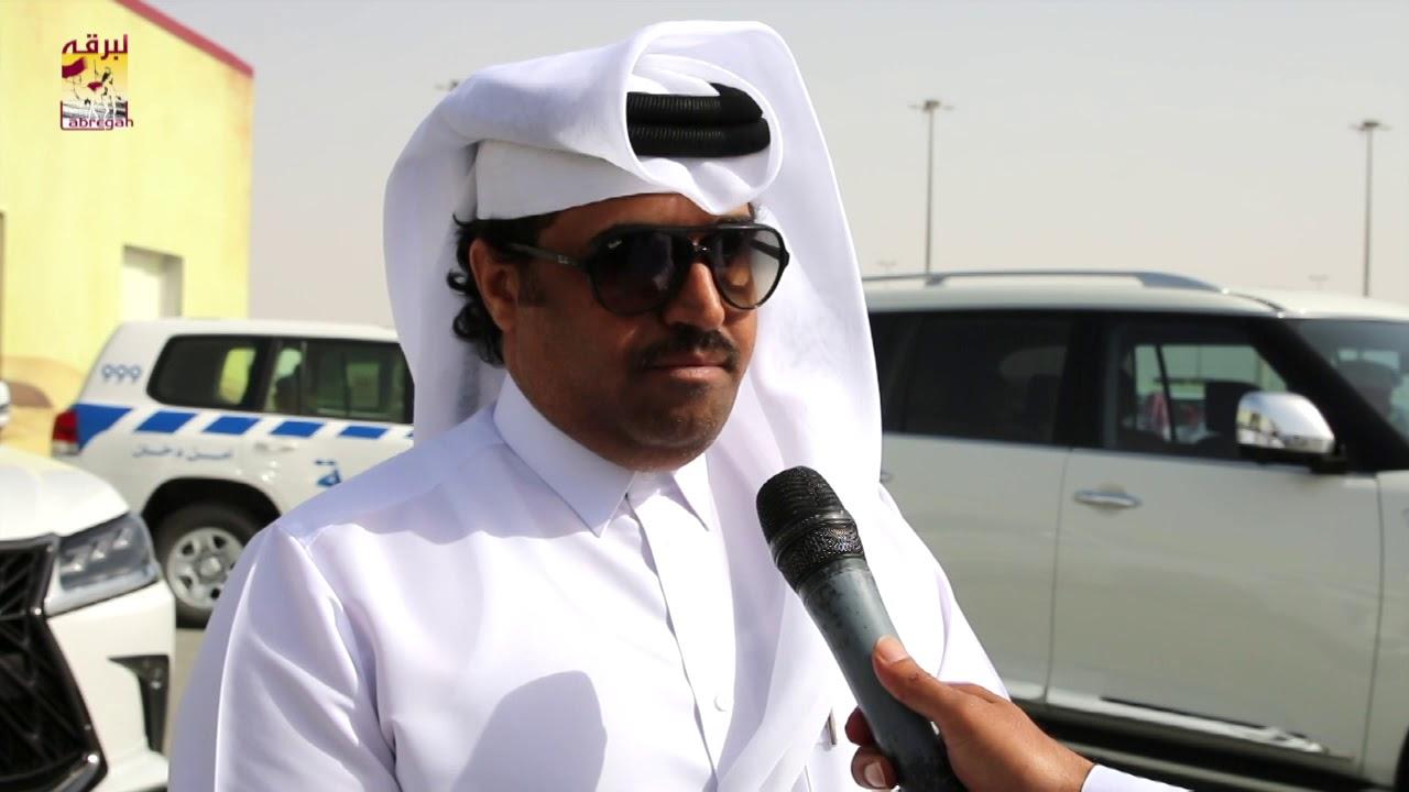 لقاء مع محمد بن زيد بن انديلة الخنجر الفضي للثنايا قعدان إنتاج صباح ٩-٣-٢٠١٩