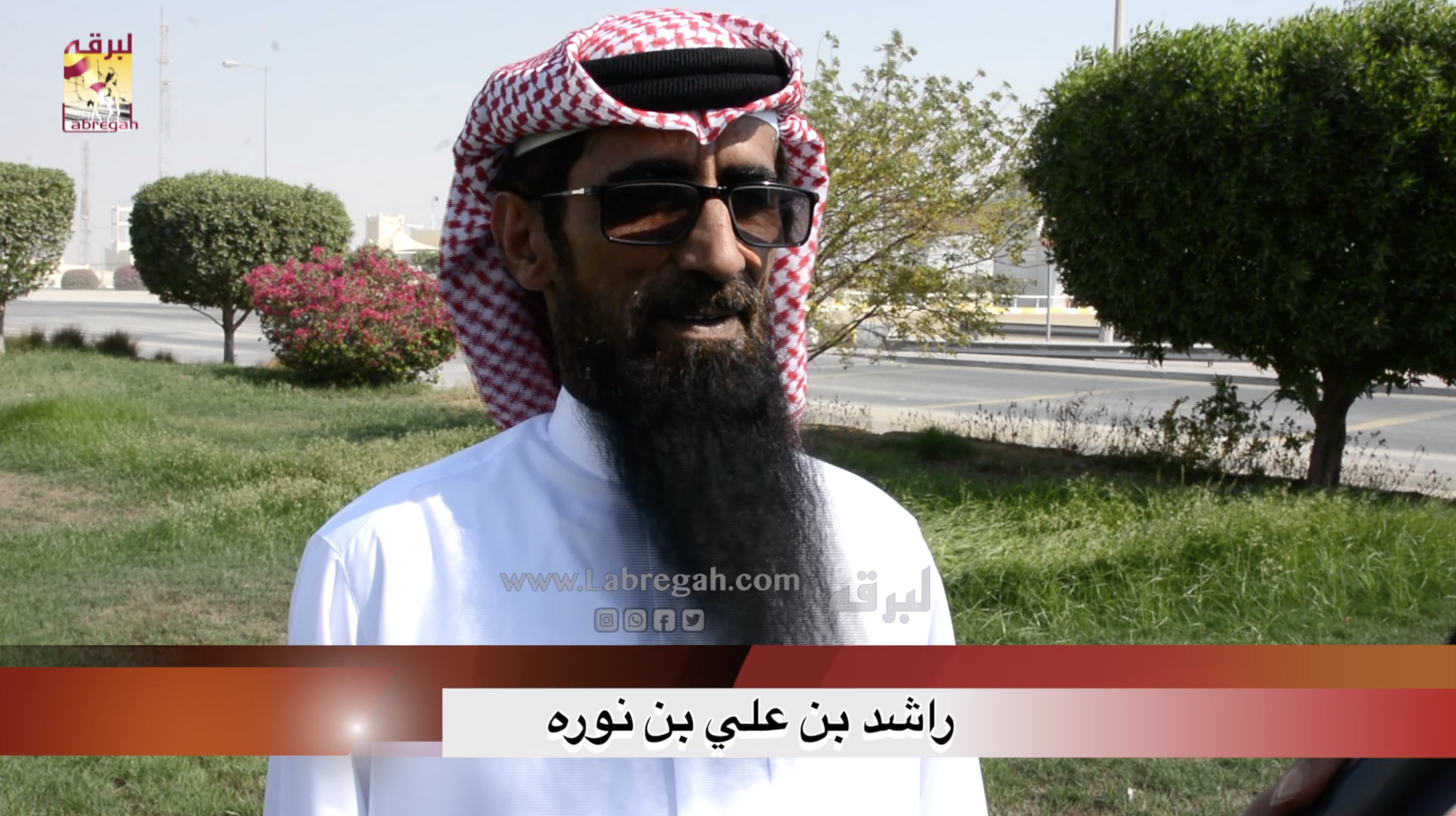 لقاء مع راشد بن علي بن نوره.. الشوط الرئيسي للجذاع قعدان مفتوح صباح ٩-٩-٢٠٢٠