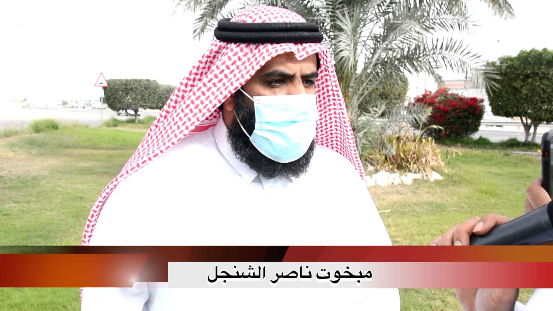 لقاء مع مبخوت ناصر الشنجل.. الشوط الرئيسي للثنايا بكار « إنتاج » الأشواط العامة  ٤-٣-٢٠٢١